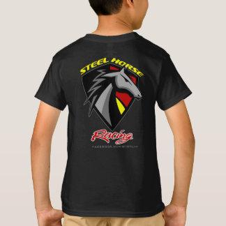 Das Hanes TAGLESS® SHR Kinder T - Shirt