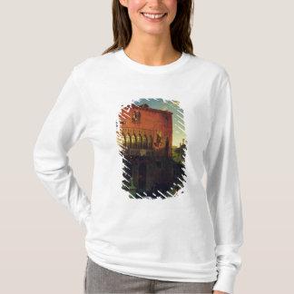 Das Haus von Othello, der Moore in Venedig, 1856 T-Shirt