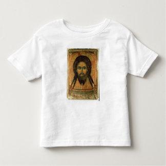 Das heilige Gesicht (Platte) Kleinkinder T-shirt