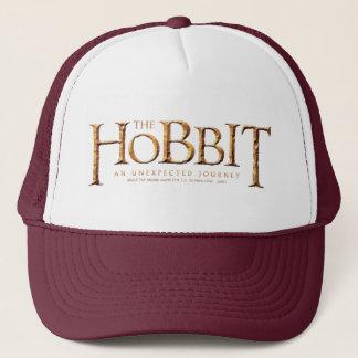 Das Hobbit Logo gemasert Truckerkappe