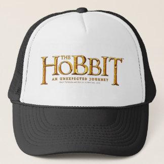 Das Hobbit Logo-Gold Truckerkappe