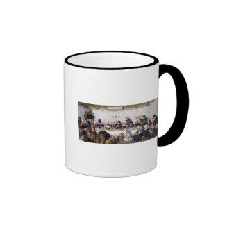 Das Hochzeits-Fest Tassen