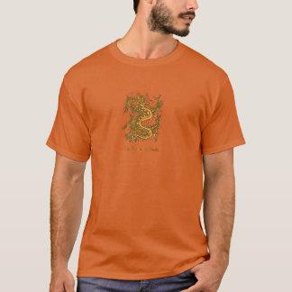 das Jahr der Schlange T-Shirt