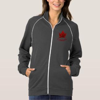 Das Kanada-Andenken-Sport-Jacke der Jacke