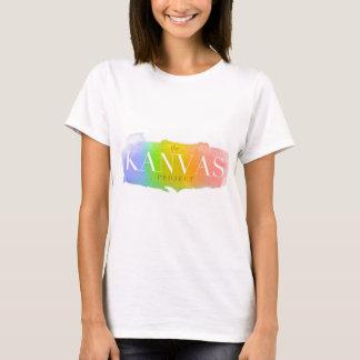 Das Kanvas Projekt T-Shirt