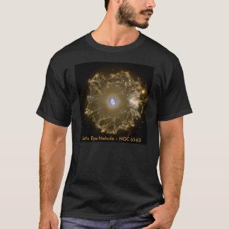 Das Katzenaugen-Nebelfleck T-Shirt