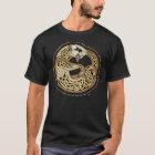 Das keltische Frettchen T-Shirt