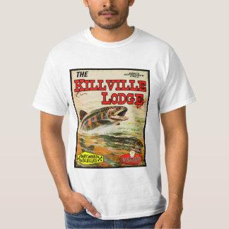 Das Killville Häuschen T-Shirt