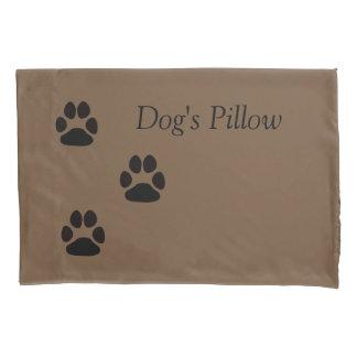 Das Kissen des Hundes Kissenbezug