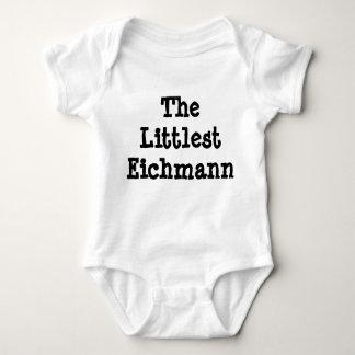 Das kleinste Eichmann Baby Strampler