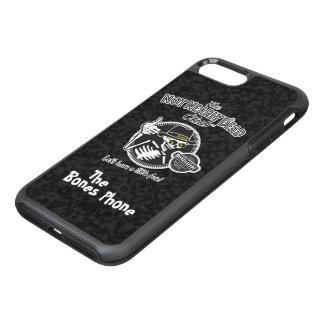 Das Knochen-Telefon - iPhone 7 Fall OtterBox Symmetry iPhone 8 Plus/7 Plus Hülle