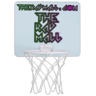 "Das krasses Mall-""Rocker-"" Mini Basketball Ring"