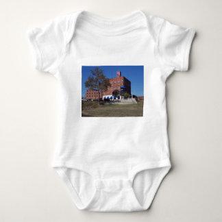Das Lafayette-Hotel Baby Strampler
