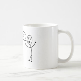 Das lahmste der Tassen