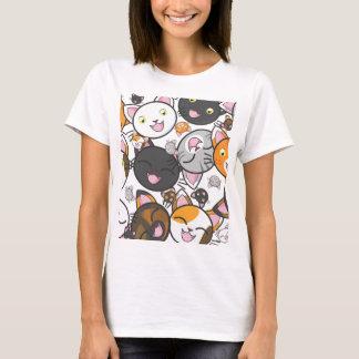 Das lässige Shirt der Liebe I Kawaii