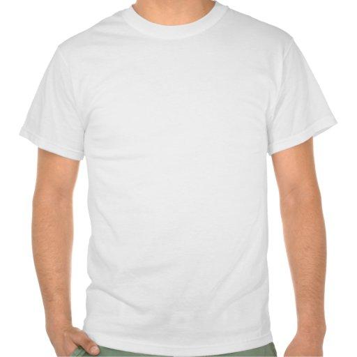 Das Logo-T-Stück Raum Hipsters® Männer (weiß) T Shirts