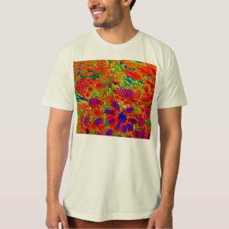 Das MANDELBULB 3D der ALIEN-BEERE IMG T-Shirt