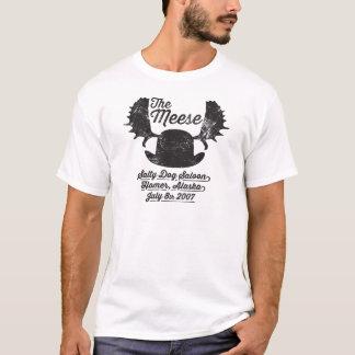 Das Meese Ort-T-Shirt T-Shirt