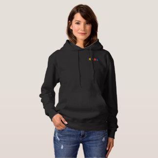 Das mit Kapuze Sweatshirt JONDO Frauen