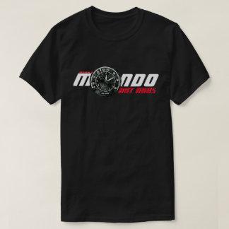 Das Mondo T - das grundlegende T-Shirt