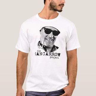 Das Nancarrow Projekt-kundengerechte T-Shirt