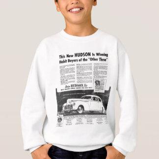 Das neue der HUDSON-Automobil-Sweatshirt 1940 Sweatshirt