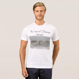 "Das ""nicht so"" berühmte Waldhuhn T-Shirt"