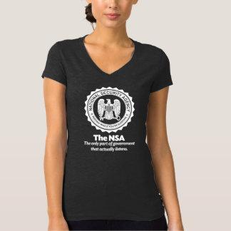 Das NSA T-Shirt