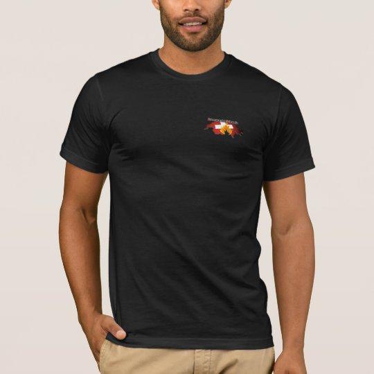 Das offizielle WsDD- T-Shirt jetzt erhältlich.