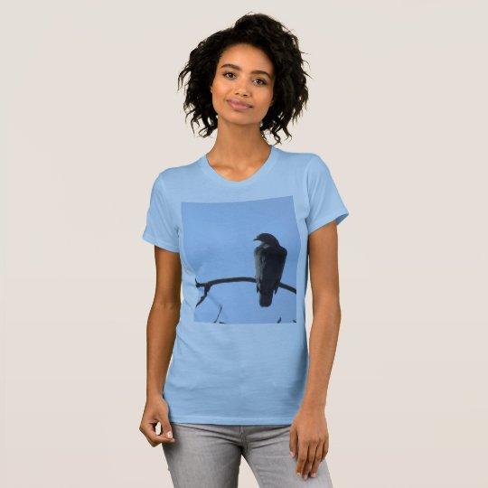 Das pazifische Band-Schwanz Tauben-Shirt T-Shirt