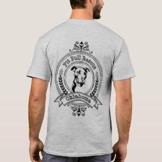 Das PBR der Männer klassischer T - Shirt-Entwurf T-Shirt