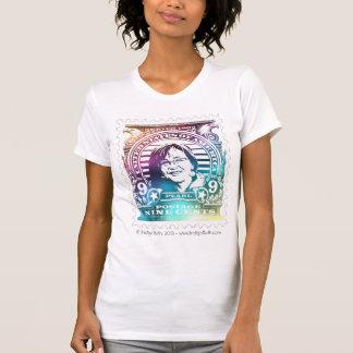 Das perlige weiße T-Stück (TM) T-Shirt