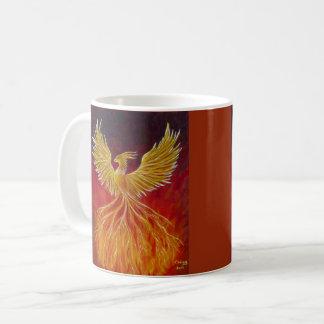 Das Phoenix Tasse