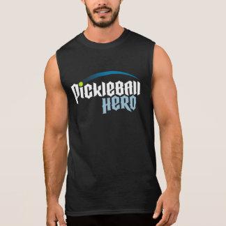 """Das Pickleball der Männer """"Held-"""" Sleeveless T - Ärmelloses Shirt"""