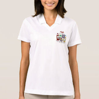 Das Polo-Shirt der Frauen Polo Shirt