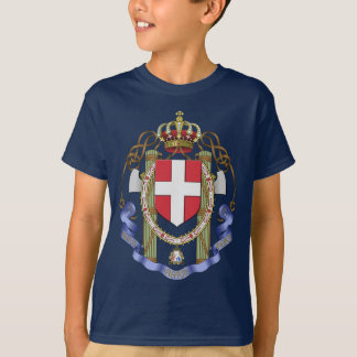 das Regia Aeronautica, Italien T-Shirt