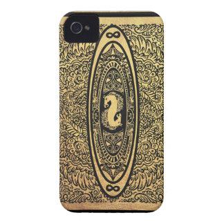 Das Reiterkennzeichen iPhone 4 Etuis