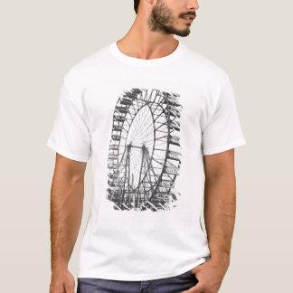 Das Riesenrad am Kolumbianer der Welt T-Shirt