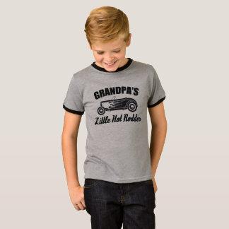 Das Rodder HotRod des Großvaters wenig heißes T-Shirt