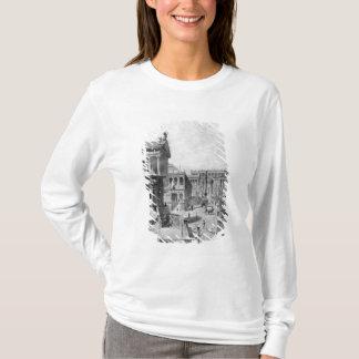 Das römische Forum von Antiquity, 1914 T-Shirt
