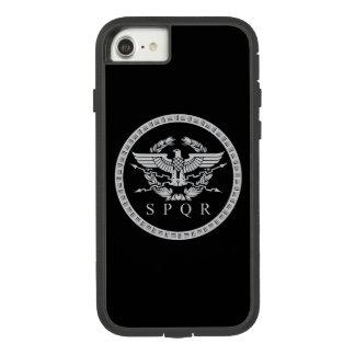 Das römisches Reich-Emblem iPhone 8/7 Fall Case-Mate Tough Extreme iPhone 8/7 Hülle
