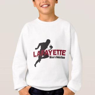 Das Rugby Lafayette-Männer Sweatshirt