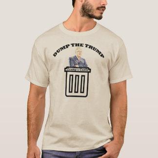 DAS SCHLOSS DES TRUMPFS T-Shirt