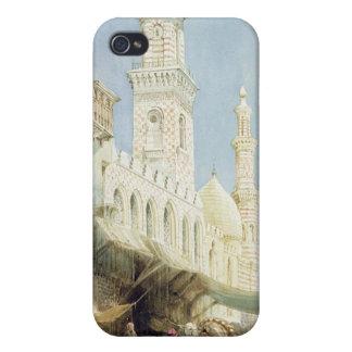 Das Sharia EL Gohargiyeh, Kairo Hülle Fürs iPhone 4
