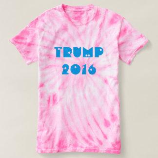 Das Shirt 2016 der TrumpfKrawatten-Frauen