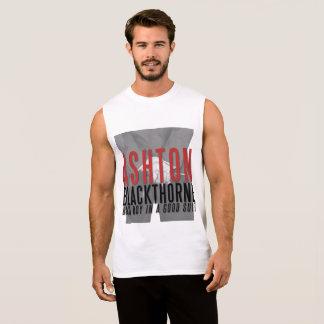 Das Shirt der Asche
