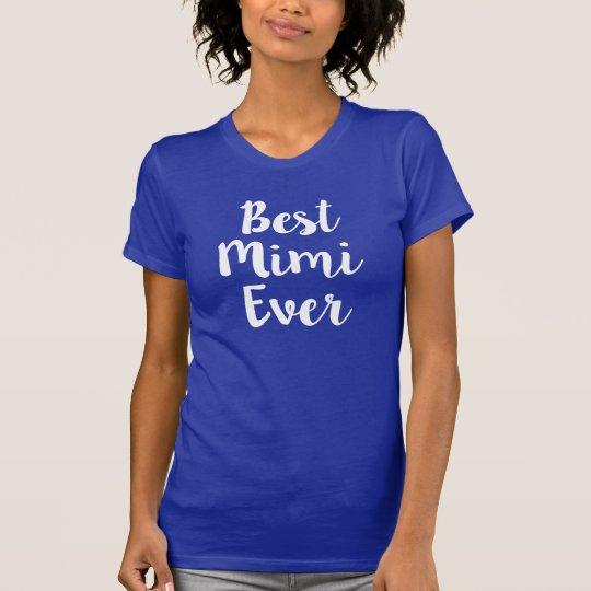 Das Shirt der besten überhaupt lustigen Frauen