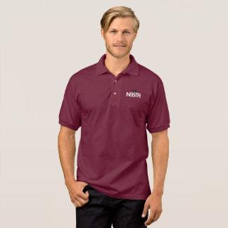 Das Shirt der NEBTR Logo-Männer