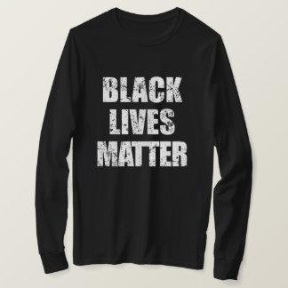 Das Shirt der schwarzen
