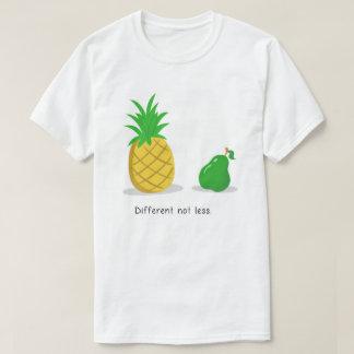 Das Shirt der verschiedenen nicht kleiner - Männer